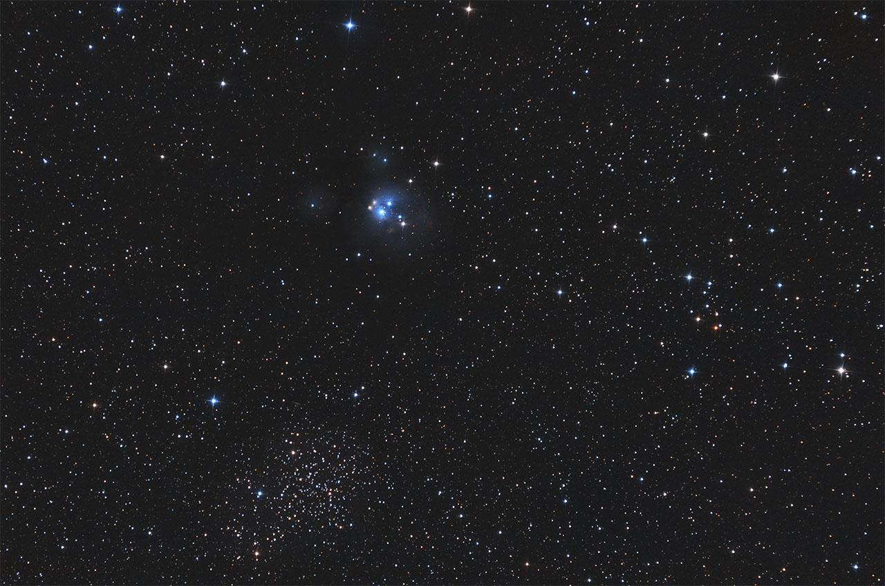 NGC 7129 et 7142  Ngc7129et7142_site_1