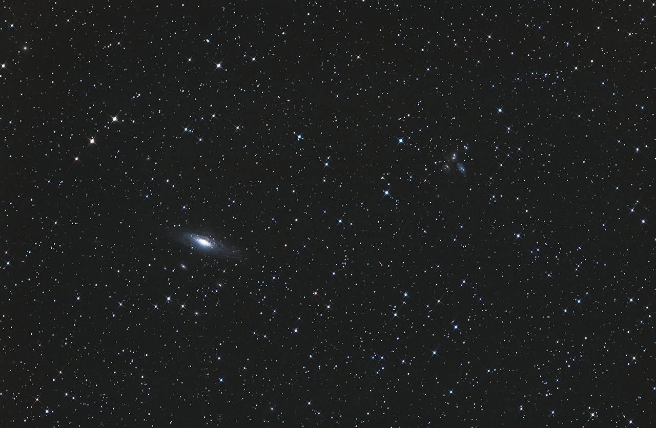NGC 7331 et le Quintet de Stéphan  Ngc7331etquintet_site_2