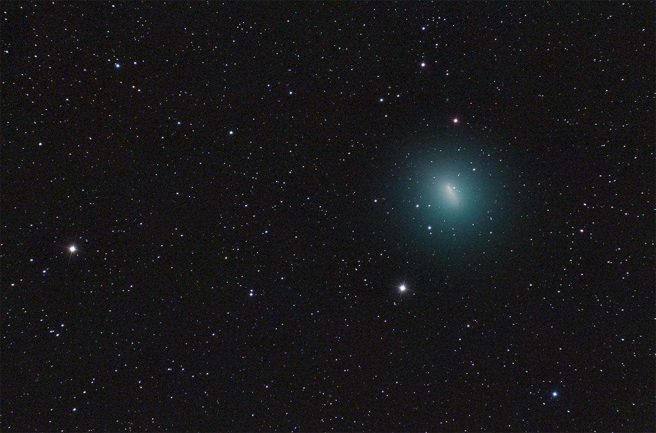 Comète 46P/Wirtanen Wirtanen_site_1
